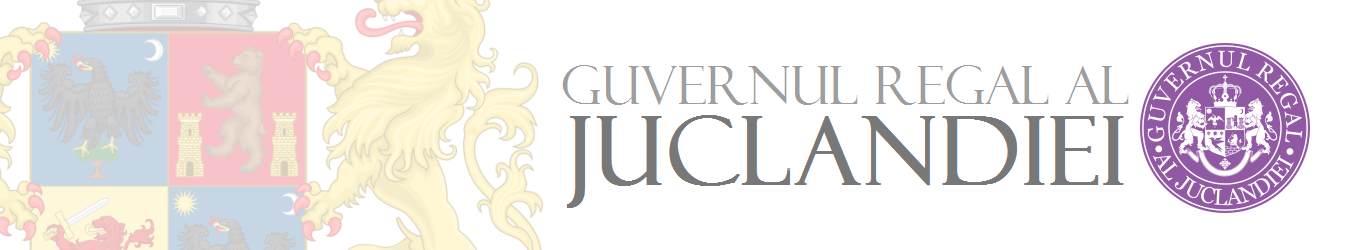 Royal Government of Juclandia